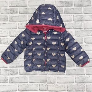 Baby Gap: Girls Jacket Size 2